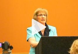 Lee Speaking Video