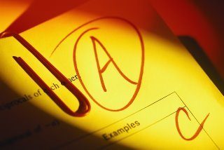 How to Assign Grades without Grading!